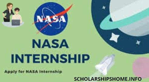 NASA Internship and Fellowship Opportunities for International Students