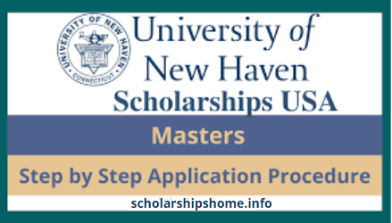 University of New Haven Scholarship 2022 USA