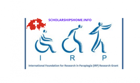 IRP Research Scholarship 2022 in Switzerland are currently open for the international students for the year 2022-2023