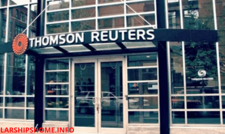 Thomson Reuters Internship 2022 | Paid